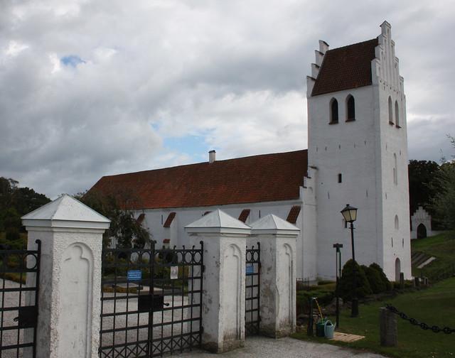 falsterbo church 1