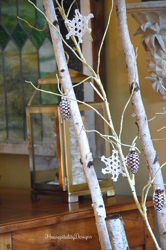 Birch branches - Housepitality Designs