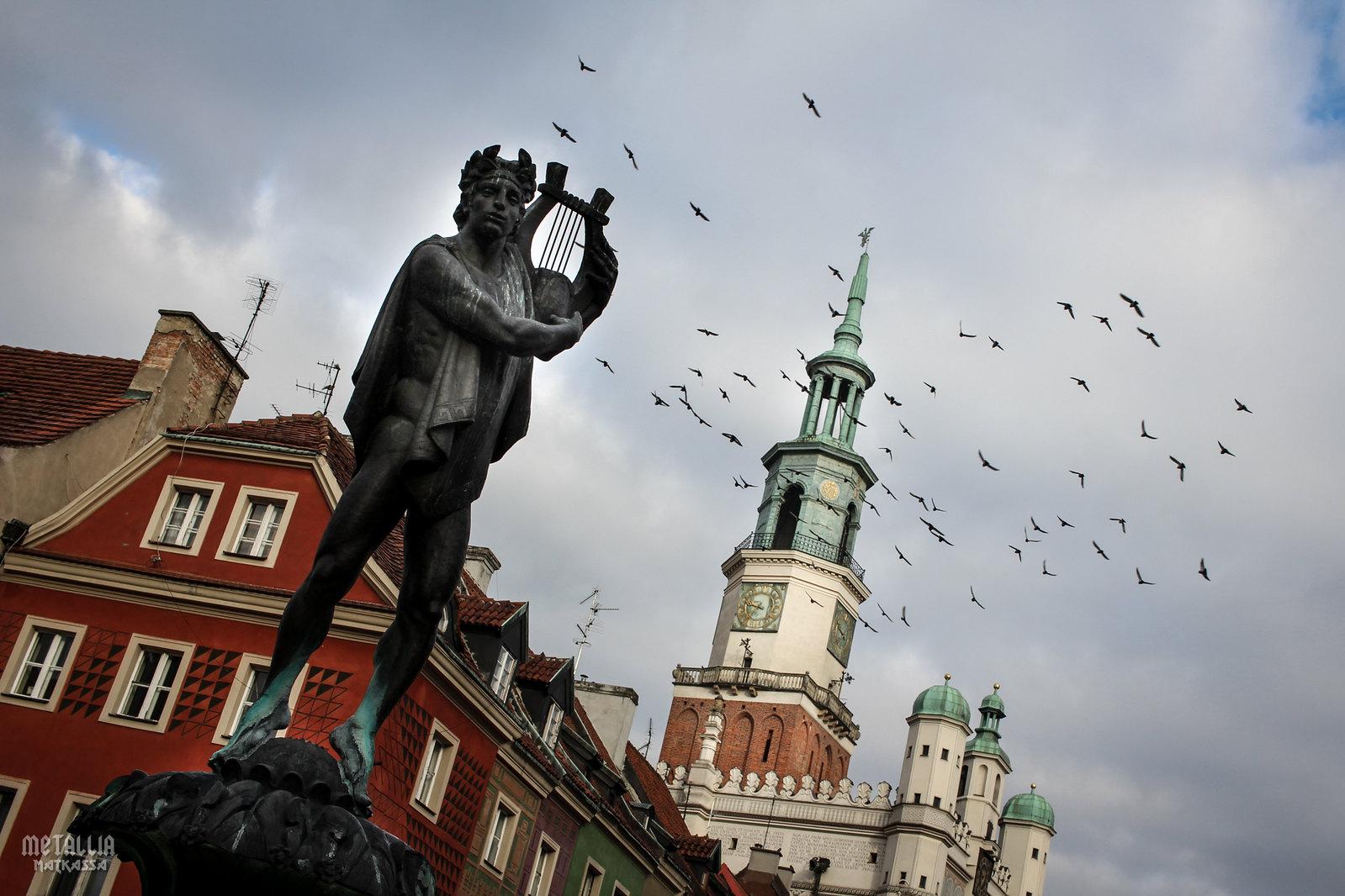 poznan, visit poznan, old town poznan, poznanin vanhakaupunki, stary runek, stare miasto