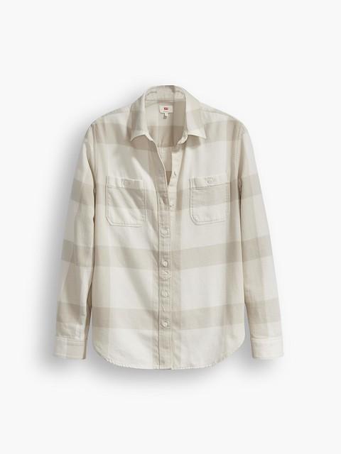 Levis Boyfriend Shirt