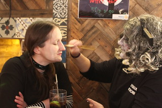 Maidenhead Zombie Walk & Ball