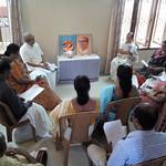 Sadhana Diwas in VK Thiruvananthapuram