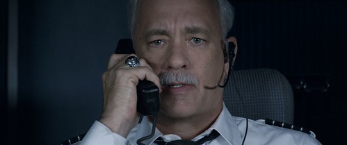 Sully de Clint Eastwood : Tom Hanks