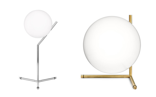 Sophisticated design lights by Michael Anastassiades Sundeno_10