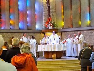 60 ans église St-Paul