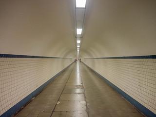 Sint Annatunnel