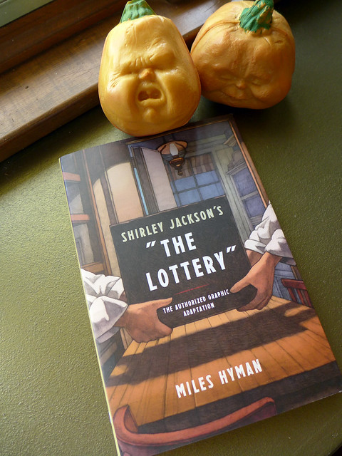 2016-10-06 - Shirley Jackson's The Lottery - 0003 [flickr]