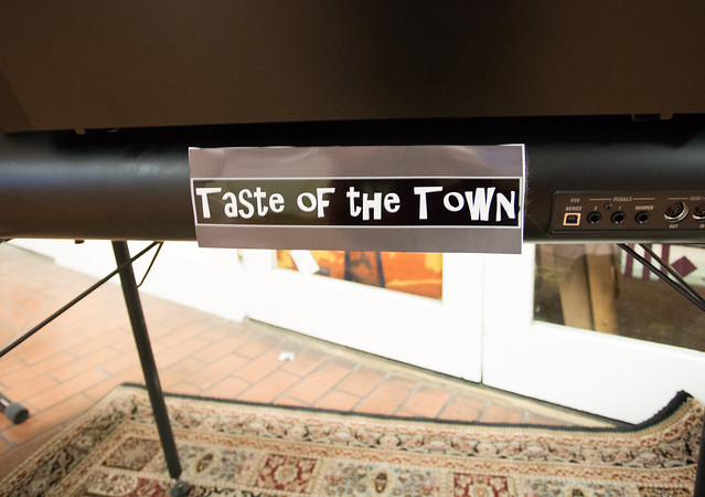 Taste of the Town 2016