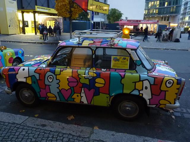Noir Berlin