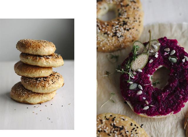 Bagels_1, thecurlyhead, blog, recipe, homemade bagels, amelie niederbuchner, food photography, rezept, selbstgemachte bagels, foodfotografie