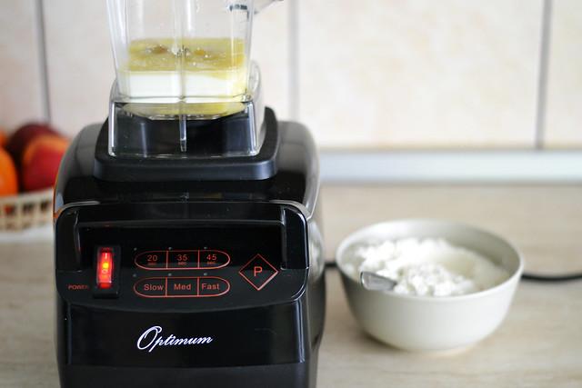 ingrediente lichide optimum froothie