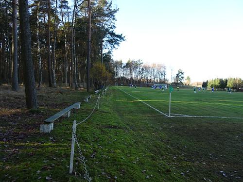 SV Prignitz Maulbeerwalde 2:1 FK Hansa Wittstock II