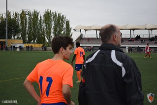 CF Mollet - AE Josep Maria Gené