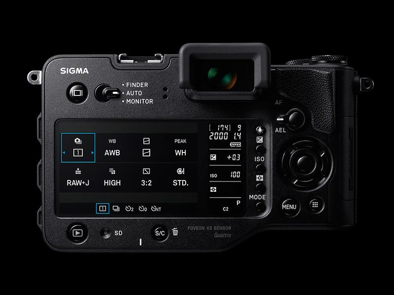 Sigma SD Quattro – Cánh cửa đến thế giới Foveon đã thực sự rộng mở?