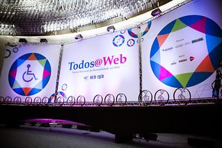 II Prêmio Nacional de Acessibilidade na Web (Todos@Web)