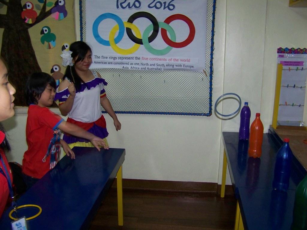 UN 2016 South America