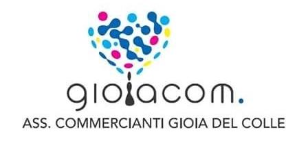 Logo GIOIACOM