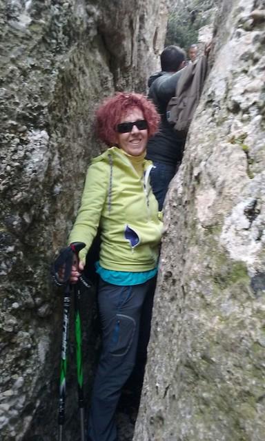 2016-10-16 Ruta Codolar-Tres Esglaons-Corbatera