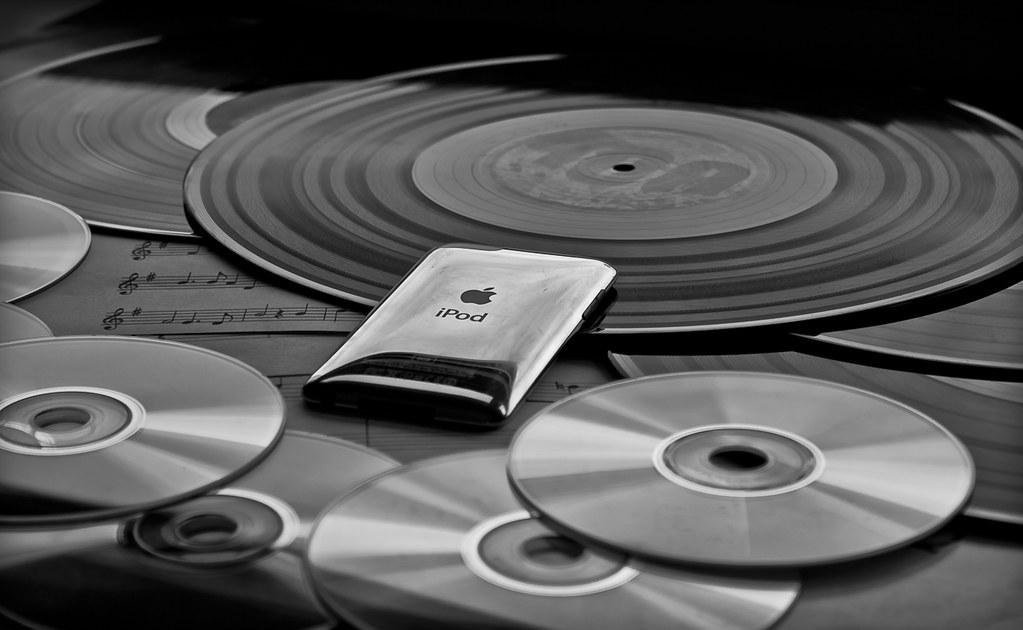 Do the Evolution Music!