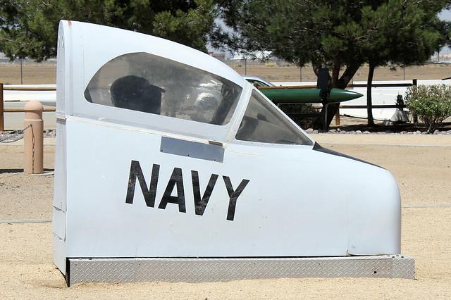 A-4AR Cockpit Trainer