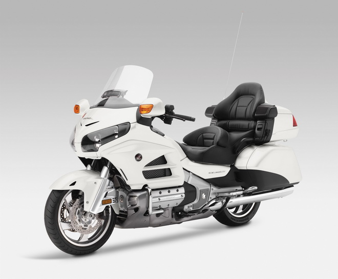 2014 GL1800 Gold Wing