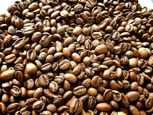 Ethiopia Shakiso Kayon Dry Process. Roasted and ready for you! ❄☕❤