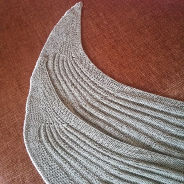 Pomona, shawl, knitting, thyme (4)