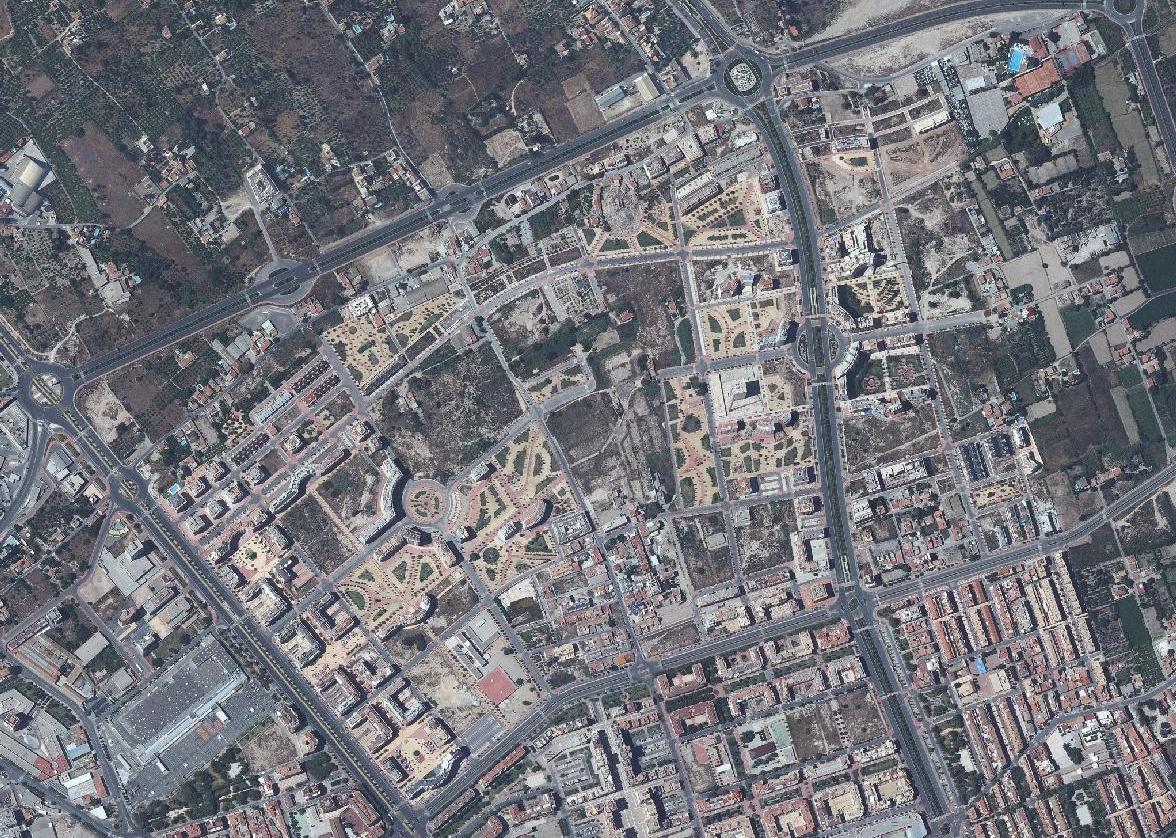 murcia, norte, 'murca, después, urbanismo, planeamiento, urbano, desastre, urbanístico, construcción, rotondas, carretera