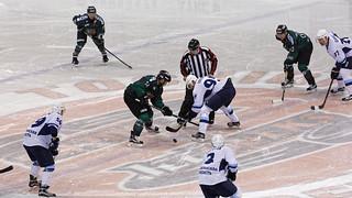 IceBucks vs Sakhalin (2016/10/10)