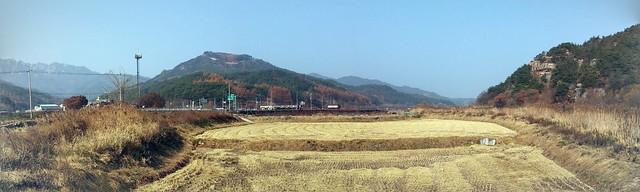 동네한바퀴@양수바지