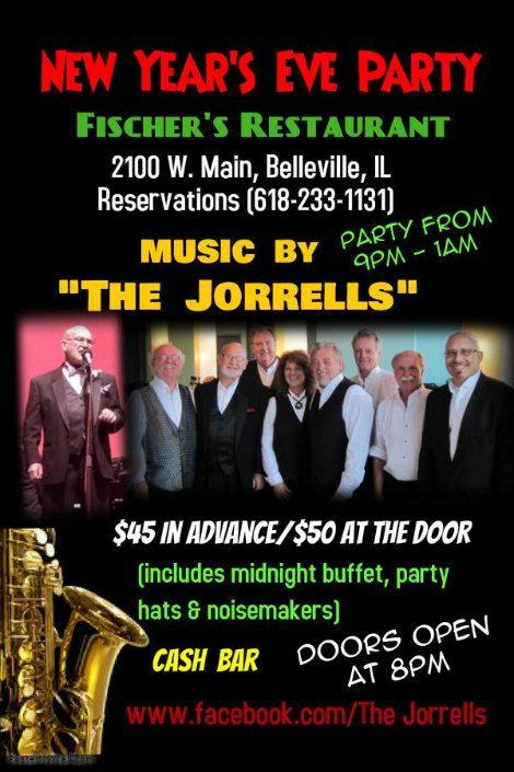 The Jorrells 12-31-16