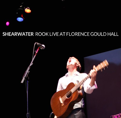 Shearwater - Rook Live At Florence Gould Hall