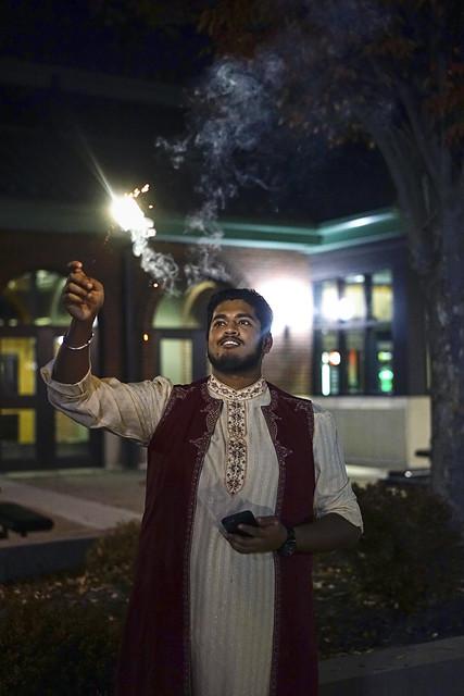 Diwali (Hindu Festival of Lights)