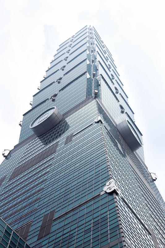 Taipei Taiwan Taipei 101