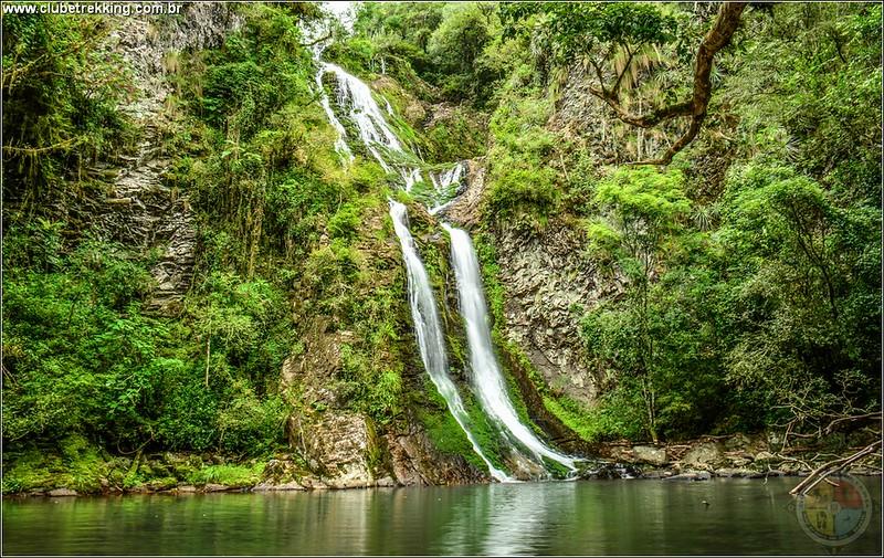 581ª Trilha 10 Cachoeiras do Rincão da Limeira - Itaara RS_045