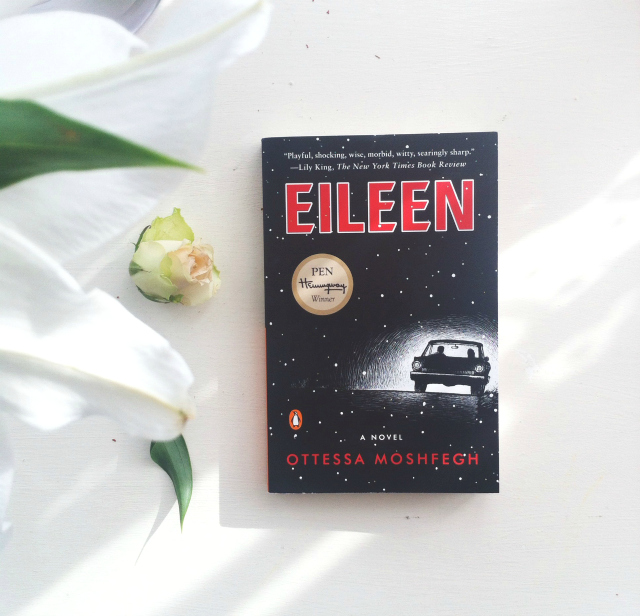 eileen ottessa moshfegh book review book bloggers uk vivatramp
