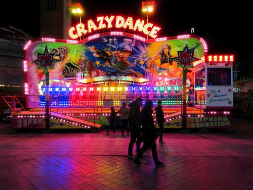 Street fair, Oostende