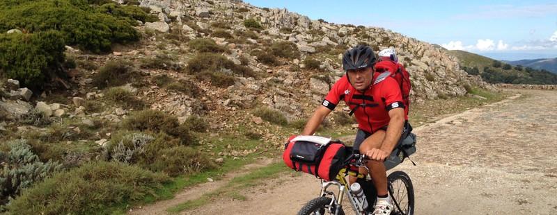 Sulcis trail