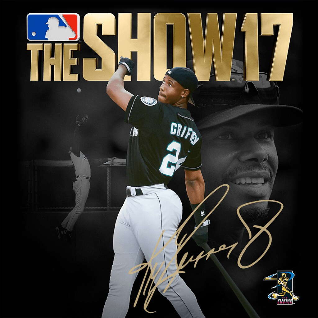 09501a4fa8 MLB The Show 17 welcomes Ken Griffey Jr. back to gaming in March 2017