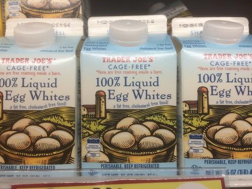 Eggwhite