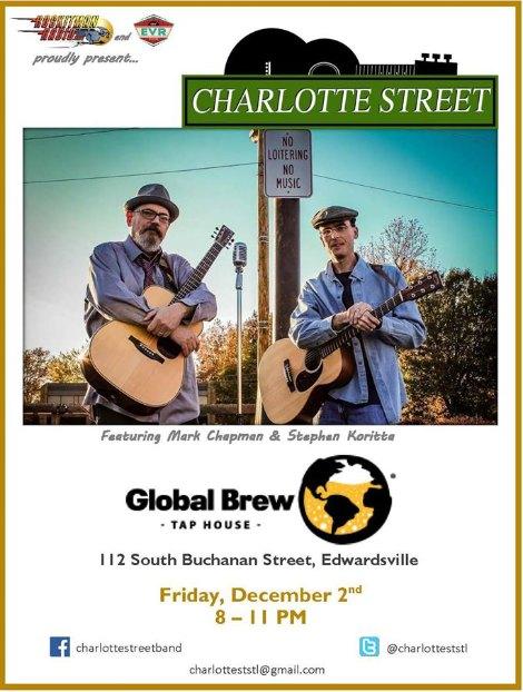 Charlotte Street 12-2-16