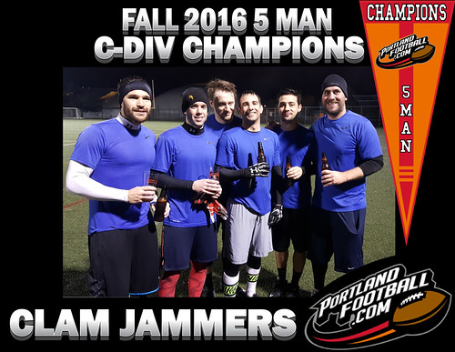 Clam Jammers