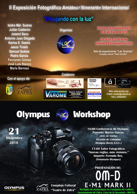 II Exposición Fotográfica Amateur Itinerante Internacional 30532974594_303da52181_z