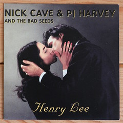 Nick Cave and the Bad Seeds & P J Harvey - Henry Lee