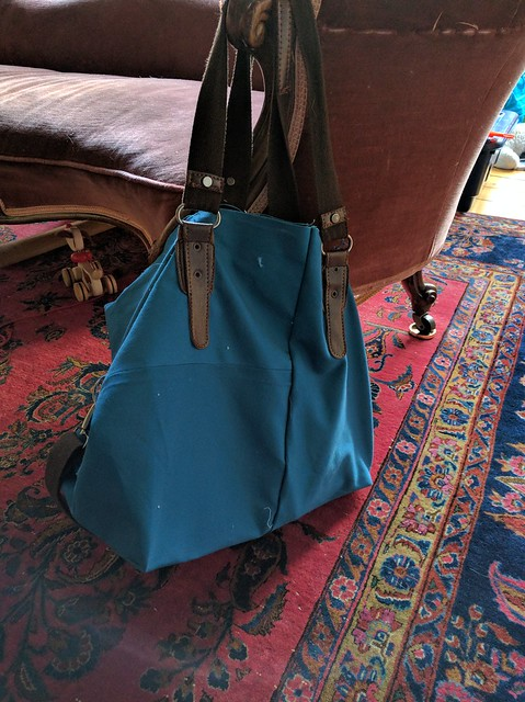 Prototype Bag - Misericordia