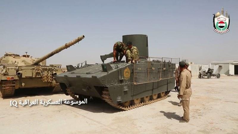 Chieftain-AMX-10P-iraqi-army-mosul-2016-spz-1