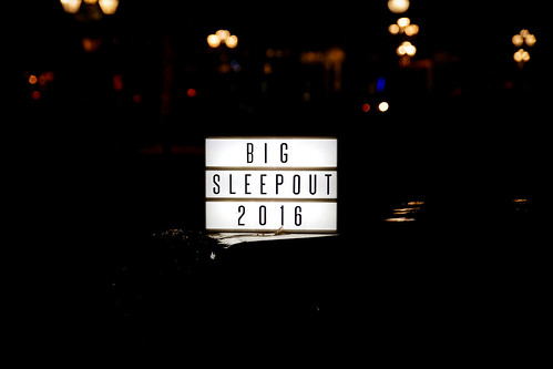 BIG Birmingham SleepOut 2016: Album 1