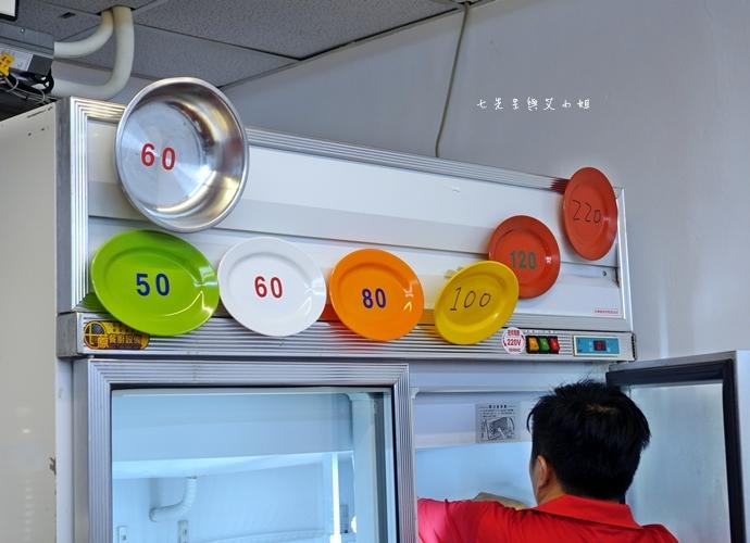 5 雙月牌沙茶爐 双月牌沙茶爐 海鮮疊疊樂蒸籠宴  新莊美食 台南熱門美食
