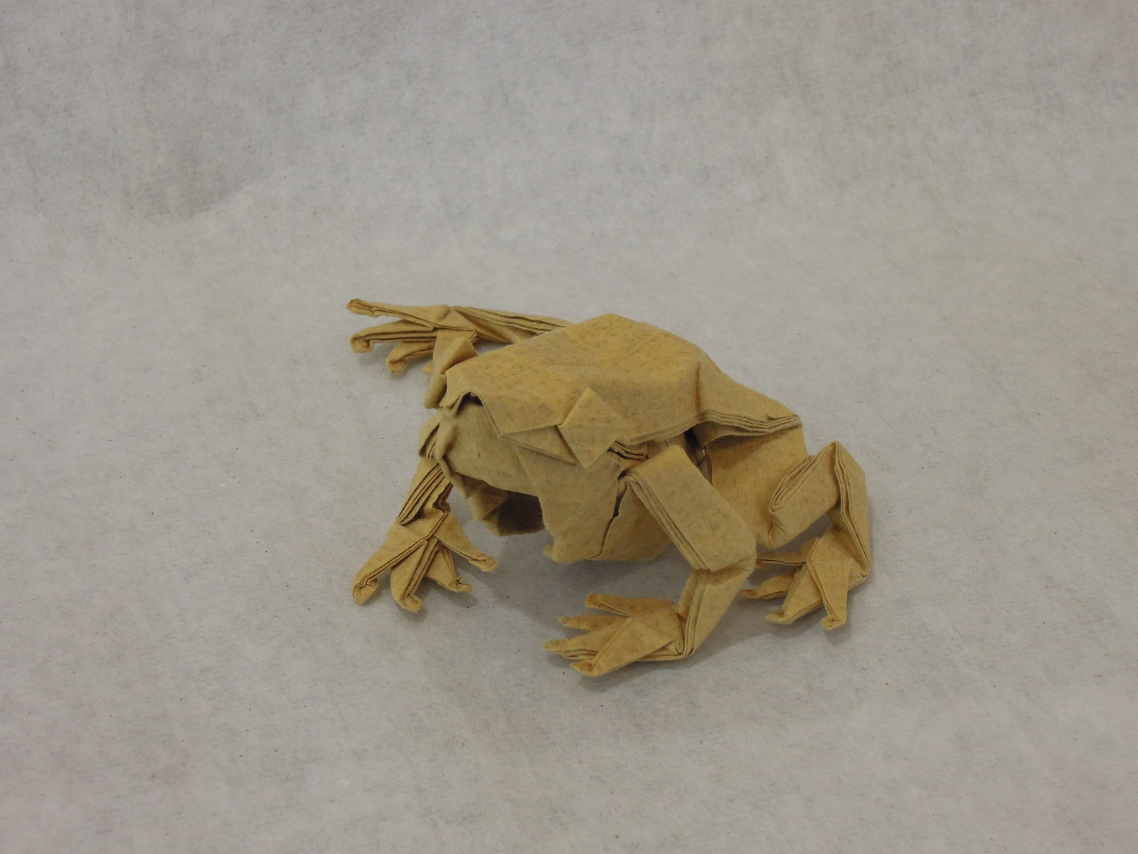 Toadly awesome un frog gettable and quite ribbitting origami frogs tree frog jeuxipadfo Image collections
