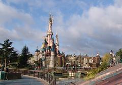 Disneyland Paris 2007